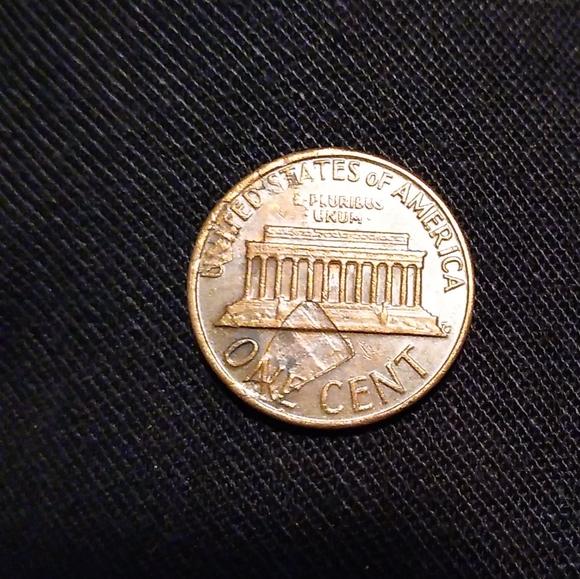 1976 error  Penny